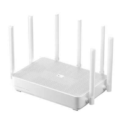 Original Xiaomi Mi AIoT Router AC2350 Gigabit 2183Mbps 128MB Dual-Band WiFi Wireless Router Wifi Repeater With 7 High Gain Antennas Wider Router