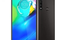 Moto G Power | 3-Day Battery1 | Unlocked | Made for US by Motorola | 4/64GB | 16MP Camera | 2020 | Black