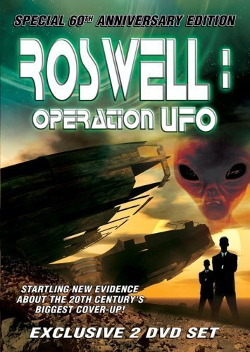 Roswell: Operation UFO (60th Anniversary Edition) by Medialink Ent Llc