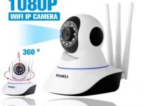 INQMEGA HD 1080P Wireless WIFI IP Camera Home Indoor Security Monitor Smart camera 5