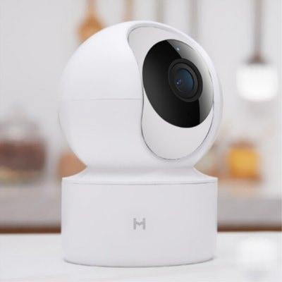 IMILAB Home Security Camera Basic White EU