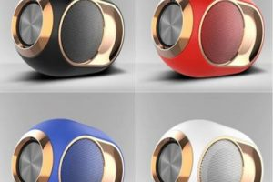 Bluetooth Speaker X6 Wireless Subwoofer Bluetooth 5.0 support dual channel hands-free calls 5