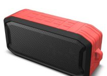 Z-YeuY Y3 new IPX7 waterproof bluetooth speaker outdoor subwoofer U disk card wireless call TWS 2