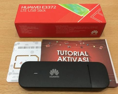 meraki vpn client Huawei Modem