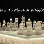 How to Move A Website Easily Using A WordPress Plugin