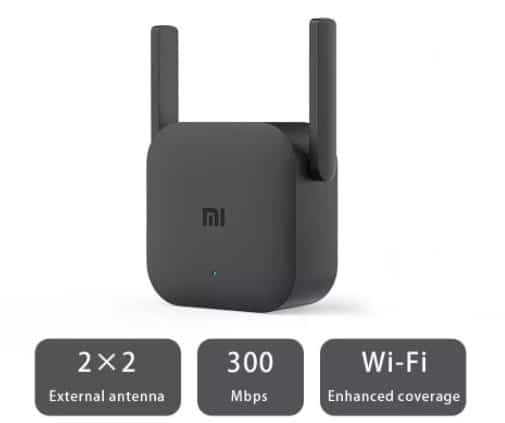 WIFI Extender Review