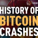 A History of Bitcoin Crashes | Cointelegraph