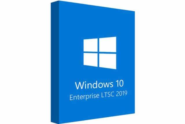 windows 10 enterprise edition