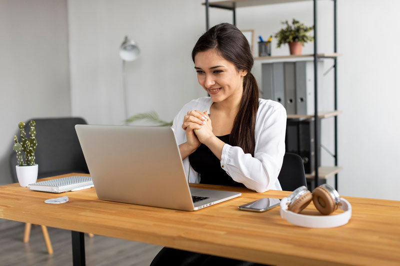 6 Best Remote Working Software Tools in 2021