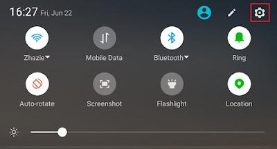 bluetooth turns on by itself samsung