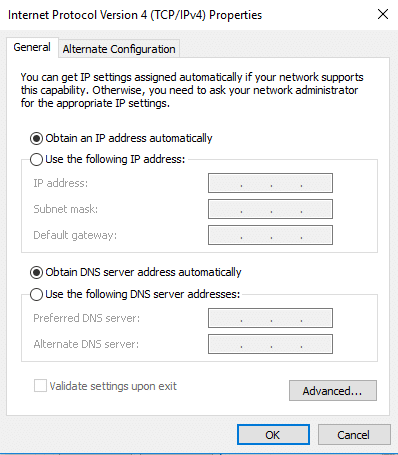 How to Change IP Address On My Computer 7