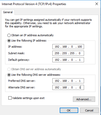 How to Change IP Address On My Computer 8