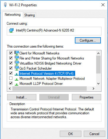 How to Change IP Address On My Computer 6